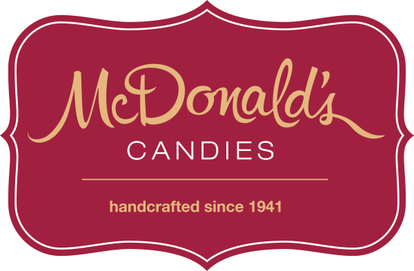 McDonald's Homemade Candies - Century Club Center