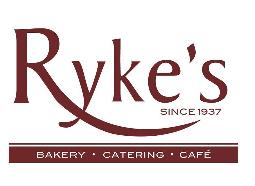 Ryke's Bakery, Catering & Cafe